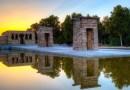 El Templo de Debod y el Puente del Rey sonarán a jazz para celebrar el Día de la Música