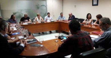 El Ayuntamiento de Madrid y los sindicatos alcanzan un acuerdo de mejoras salariales en Madrid Salud