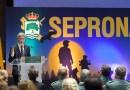 Grande-Marlaska preside en Madrid el acto del 30º Aniversario de la creación del SEPRONA
