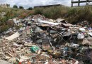 Vertederos ilegales e indomables en Vicálvaro y Villaverde