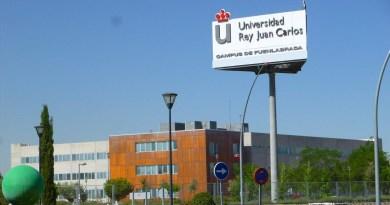 Crecen un 15% las matriculaciones de máster en la URJC, pese a la polémica con el de Cifuentes
