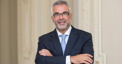 Carlos Izquierdo, presidente del PP de Carabanchel, elegido miembro de la Ejecutiva de Pablo Casado