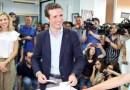 Pablo Casado se reúne este jueves con compromisarios en Centro de cara al Congreso Nacional del PP