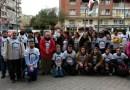 Más de 200 sin hogar de Madrid participan en el programa de integración a través del deporte