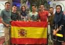 España consigue cuatro medallas de bronce en la Olimpiada Internacional de Biología