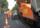 Operación asfalto en la M-30: cortes en la Avenida de la Ilustración hasta el domingo 28 de julio