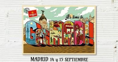 The Undertones y Spectrum protagonizarán la tercera edición del 'GetMAD! Festival' de Madrid