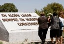 Madrid recordará este lunes a las víctimas del accidente de Spanair en su 10º aniversario