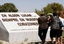 Madrid recuerda este martes a las víctimas del accidente de Spanair en su 11º aniversario