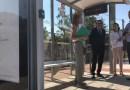 El Consorcio de Transportes de Madrid mejora la accesibilidad en 4.200 paradas de autobuses interurbanos