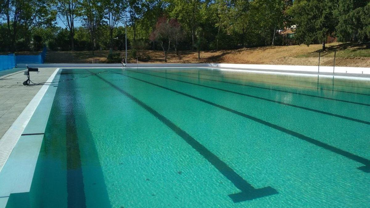 Este miércoles abre la piscina de verano de San Blas-Canillejas con entrada gratuita