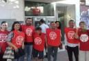 Denuncian el deshaucio este jueves de una familia con dos hijos menores en Carabanchel