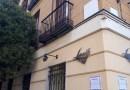 Varias calles del barrio de Ópera pierden su nombre para concienciar sobre el Alzhéimer