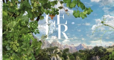 Los parques nacionales protagonizarán el 3º ciclo 'El jardín escrito' en el Botánico de Madrid