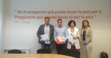 SATSE Madrid pide a Ciudadanos que se abstenga en la nueva Ley de Farmacia