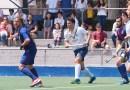 Doble empate del Club de Campo de hockey masculino y femenino en sus partidos de Liga