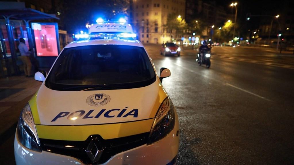 Detenido un hombre en Puente de Vallecas por portar 1.300 euros en billetes falsos