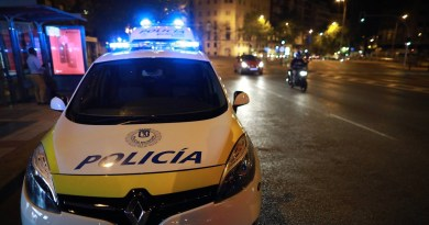 Denuncian una nueva agresión homófoba en Madrid que le destrozó un ojo a la víctima