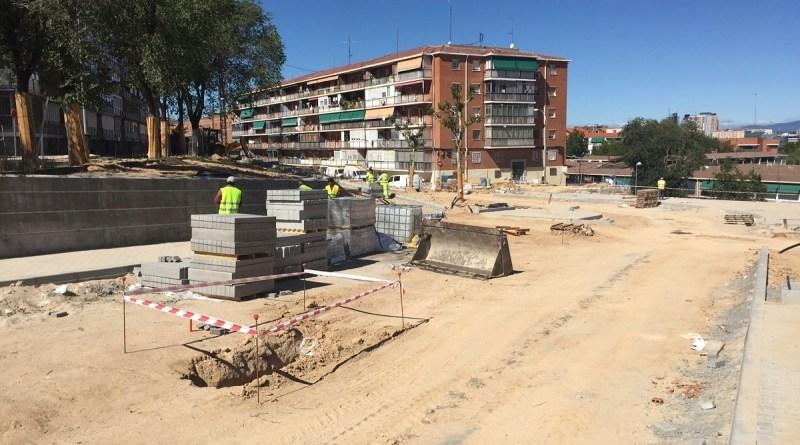 La Comunidad de Madrid aprueba la demolición de 80 inmuebles en Canillas y la UVA de Hortaleza