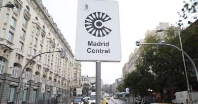 Madrid Central: Las familias podrán llevar y recoger del colegio a sus hijos en coche