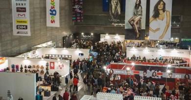 La Policía Municipal interviene 2497 artículos falsificados en la Feria del outlet 'Stock Madrid'