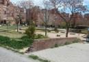 El Campo del Toro de Vallecas se rehabilita: 136 nuevos árboles, riego automático y zona canina con juegos