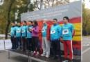 Con una minimaratón dan comienzo los actos por los 4 años de la línea de tren más larga del mundo: Madrid-Yiwu