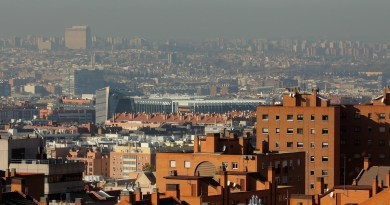El Ayuntamiento de Madrid convoca la Comisión de Calidad del Aire para el 23 de octubre