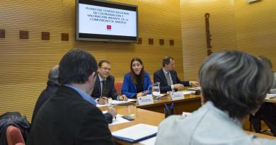 La Comunidad de Madrid aprueba el nuevo Protocolo de Coordinación de Atención Temprana
