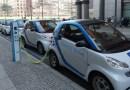 El carsharing llega a Carabanchel, Usera y Latina con 450 nuevos coches eléctricos de Car2go