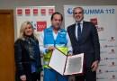 El SUMMA 112 recibe el sello Madrid Excelente