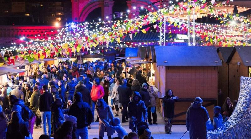 'La Navideña – Feria Internacional de las Culturas' vuelve por cuarto año consecutivo a Madrid