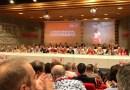 El PSOE-M celebra este domingo su Comité Regional Ordinario y presenta a 13 candidatos municipales