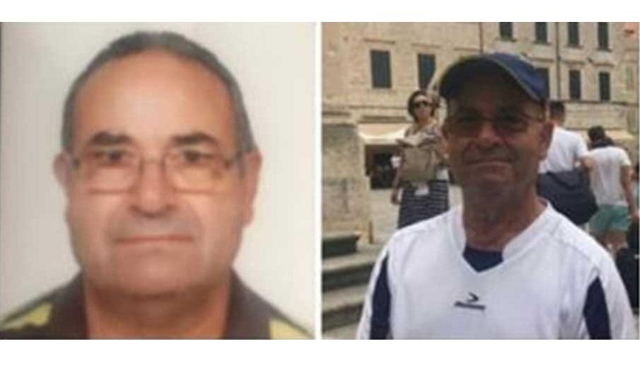 Alertan de la desaparición de un anciano con Alzheimer este jueves en Aluche