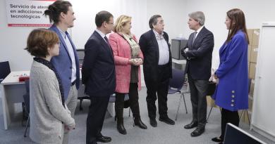 El Servicio de Atención en Adicciones Tecnológicas de Madrid ha atendido ya a 1.707 familias