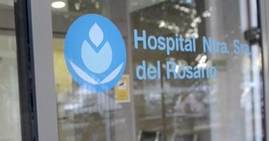 El Hospital Nuestra Señora del Rosario pone en marcha la Unidad de Cardiopatías Familiares