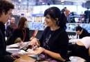 La Cámara de Comercio reúne a empresas y jóvenes desempleados en la Feria de Empleo Madrid 2019
