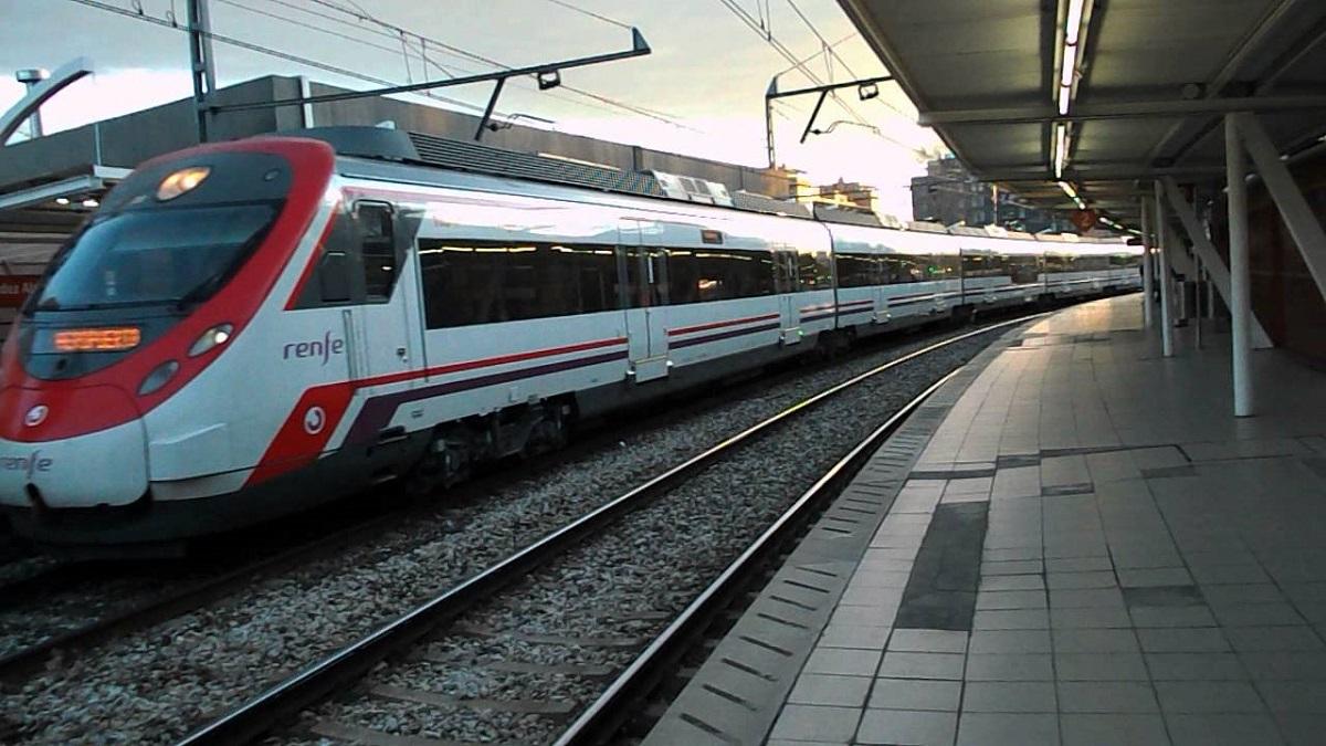 Renfe cerrará dos meses el tramo Atocha - Méndez Álvaro por obras de reforma estructural