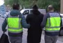 La Policía detiene en Carabanchel al hombre buscado por asesinar a su pareja en Tetuán
