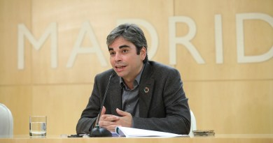 El Ayuntamiento de Madrid aprueba el octavo paquete de IFS del año por 55,7 millones de euros