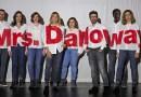 'Mrs. Dalloway' llena de flores el Teatro Español y celebra la entrada de la primavera