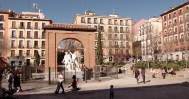 La Audiencia de Madrid juzga este jueves a tres hombres por agredir a varios policías en Malasaña