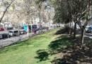 Cinco zonas verdes del distrito Centro llevarán nombres de mujeres como Simone Veil y Ana Orantes