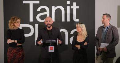 La Sala Canal de Isabel II acoge la exposición 'Es lo que es' de la fotógrafa Tanit Plana