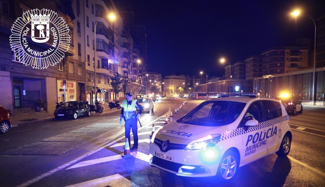 Detenida una mujer en Moratalaz sobre la que pesaban varias reclamaciones por estafa