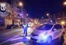Nueva noche de robos a establecimientos de Fuencarral, Puente de Vallecas y Vicálvaro