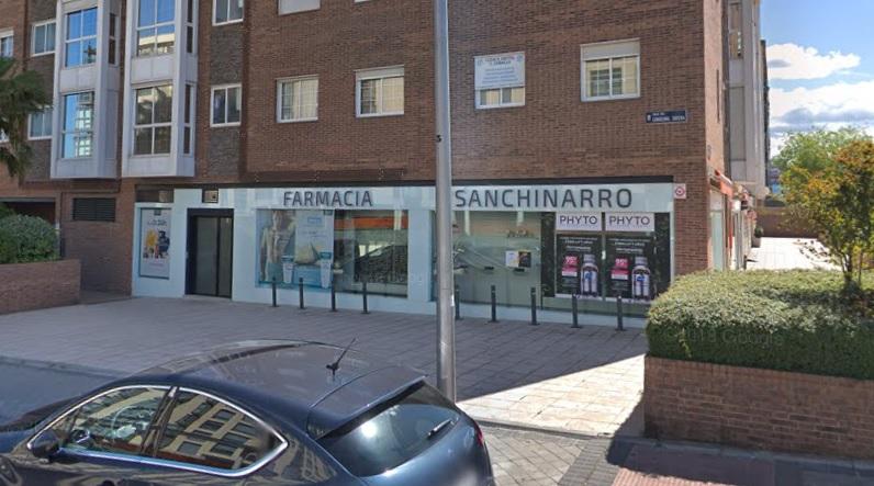 La 'banda del BMW' vuelve a actuar: roban dos farmacias en Hortaleza y Ensanche de Vallecas