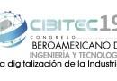 La II edición del Congreso Iberoamericano de Ingeniería y Tecnología se celebrará en mayo en Madrid