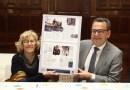 Madrid, elegida para formar parte de la 'Comunidad de Champions en Movilidad'