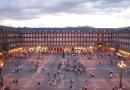 Los hoteleros madrileños alcanzan sus previsiones de ocupación durante Semana Santa
